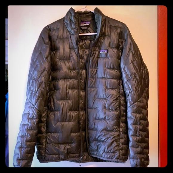 Patagonia Other - Patagonia Men's Micro Puff Jacket